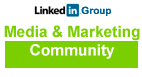 Media and Marketing Community