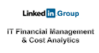LinkedIn IT Financial Management & Cost Analytics group