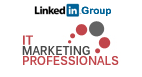 IT Marketing Professionals LinkedIn Group