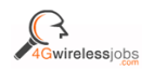 4G Wireless Jobs